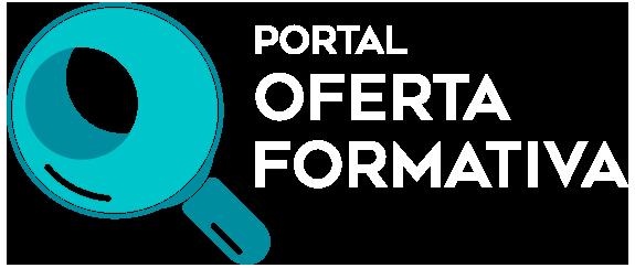 Logo Portal da Oferta Educativa e Formativa